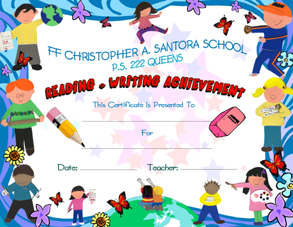 princeton creative writing certificate